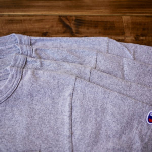 Champion T1011 Heavy Weight Jersey T-shirt