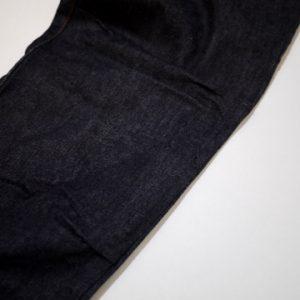 RIB PANTS -IND-