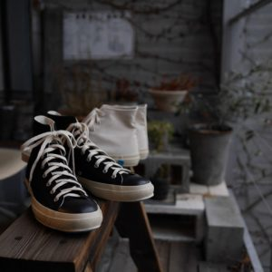 SHOES LIKE POTTERY/HI