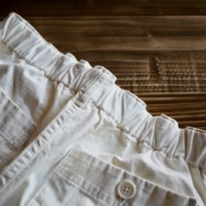 orSlow FRENCH WORK PANTS