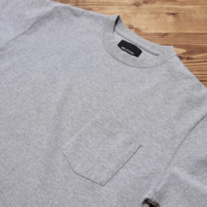 Heavy Weight Pocket Tee