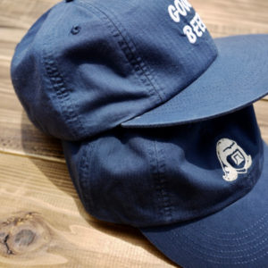 TACOMA FUJI RECORDS HERRINGBONE CAP